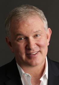 Photo of Dr. Stephen Snyder