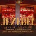 Jezebel Logo