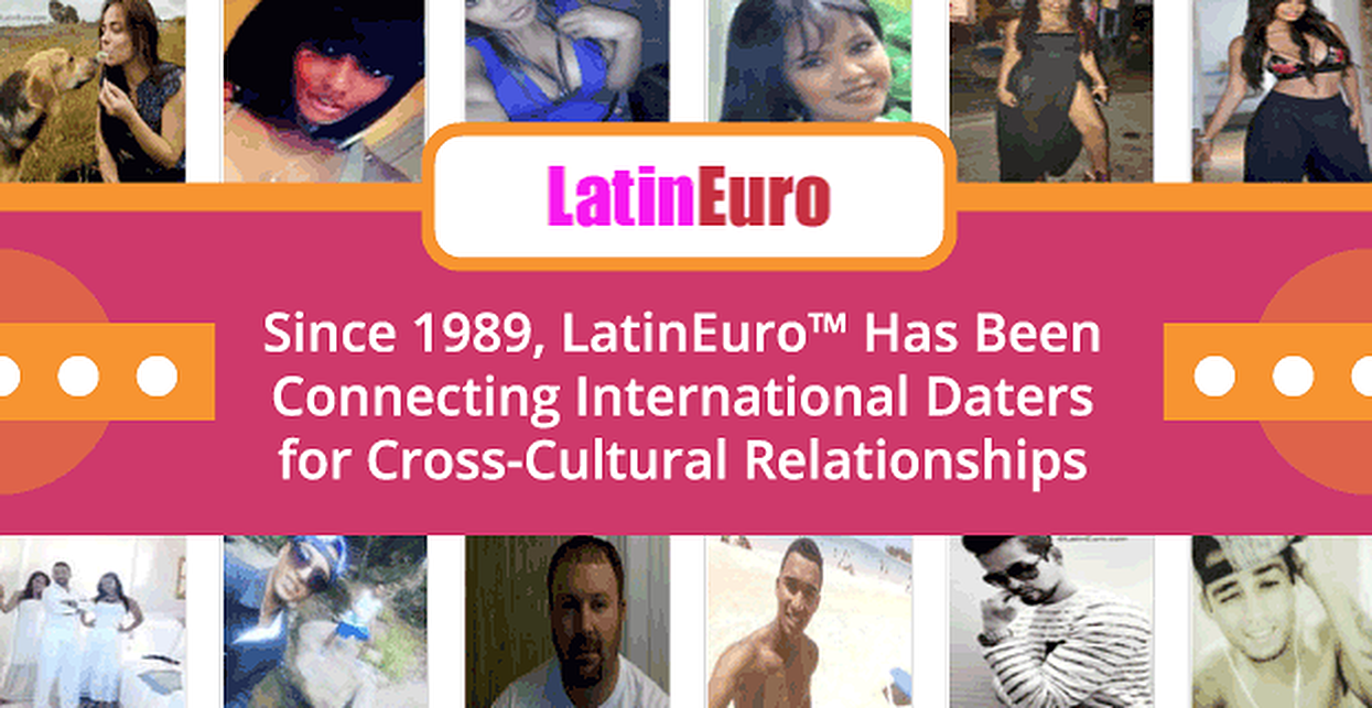 Since 1989, LatinEuro™ Has Been Connecting International Daters for Cross-Cultural Relationships