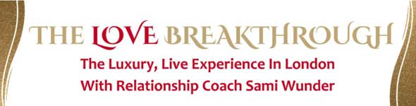 Photo of the Love Breakthrough logo