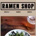 Ramen Shop Logo