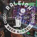Raleigh Beer Garden Logo