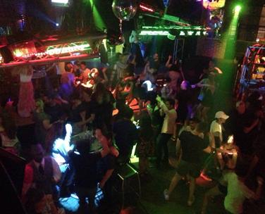 Tulsa Singles Clubs