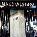 Make Westing Logo