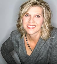 Photo of Melody Chardon, Founder of All Seasons Coaching