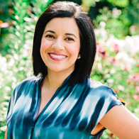 Photo of Monica Parikh, Founder of School of Love NYC