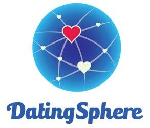 DatingSphere logo