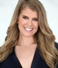 Photo of Dating Makeover and Confidence Expert Kimberly Seltzer