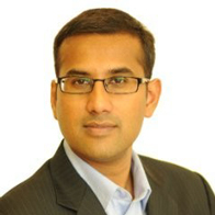 Photo of Woo CEO and Co-Founder Sumesh Menon
