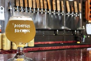 Dionysus Brewing
