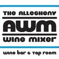 The Allegheny Wine Mixer Logo