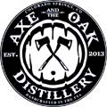 Axe and the Oak Whiskey House Logo