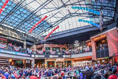 Ballpark Village St. Louis