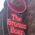 The Bronze Boar Logo