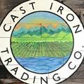 Cast Iron Trading Company Logo
