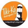 Tiki-Ko Logo