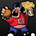 Fat Boy's Sports Bar Logo