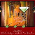 Fling Cocktail Lounge Logo
