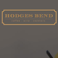 Hodges Bend Logo