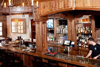 Hooligan's Pub