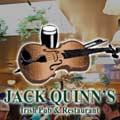 Jack Quinn's Irish Pub Logo