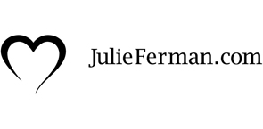 Photo of the Julie Ferman logo