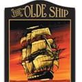 The Olde Ship British Pub & Restaurant Logo