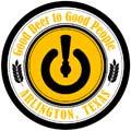 On Tap Logo