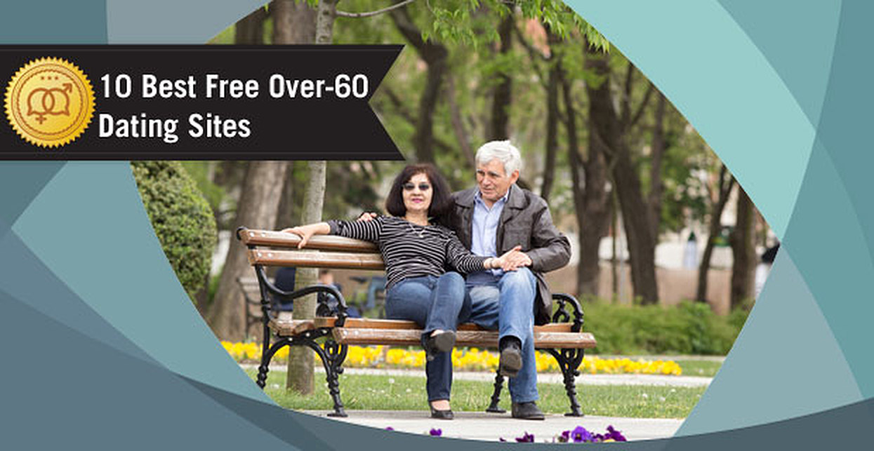 Free 60 and over dating websites