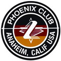 The Phoenix Club Logo