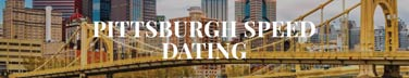Pittsburgh Speed Dating Logo