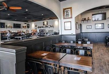 Bakersfield Pizza Co. & Bar