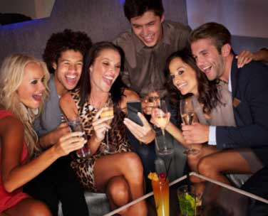 St. Louis Singles Events