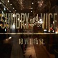 Sundry and Vice Logo