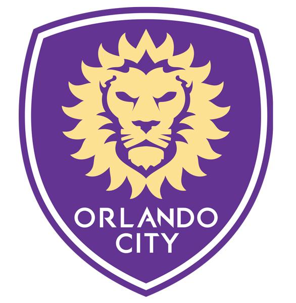 The Orlando City logo