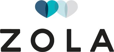 The Zola logo