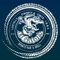 AJ Gators Sports Bar & Grill Logo