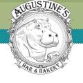 Augustine's Bar & Bakery Logo