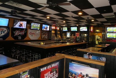 The Tailgaters Sports Bar & Grill