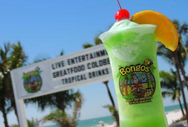 Bongo's Beach Bar & Grille