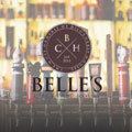 Belle's Cocktail House Logo