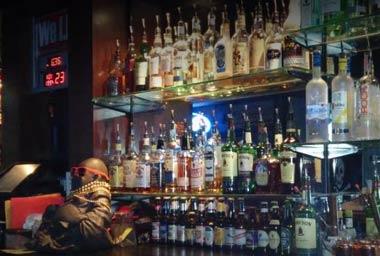 Black Monk Tavern