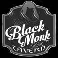 Black Monk Tavern Logo