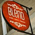 Blend Logo