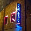 Blue Velvet Lounge Logo