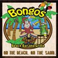 Bongo's Beach Bar & Grille Logo