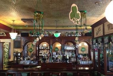 Cassidy's Irish Pub