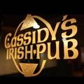 Cassidy's Irish Pub Logo