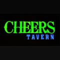 The Cheers Tavern Logo