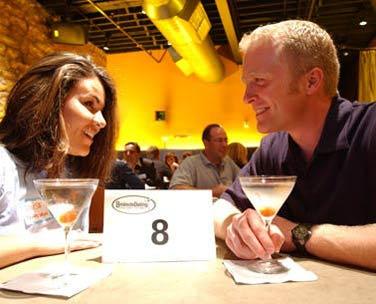 Speed Dating In Minneapolis/St Paul